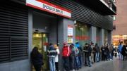 El paro se reduce en la Comunitat Valenciana en 7.545 personas en julio