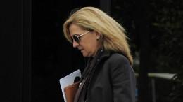 Infanta Cristina declarar como imputada caso Noós