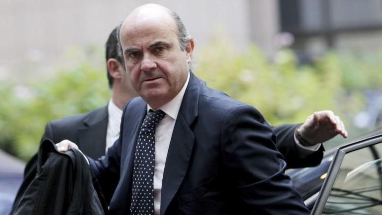 La Comisión Europea pide a España que garantice «lo antes posible» un ajuste de 5.500 millones