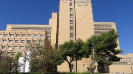 Hospital la Fe de Campanar.