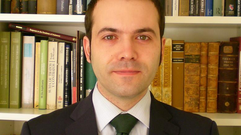 Juan Ramón Rallo. Leyendo a Piketty: la auténtica relación entre capital y renta