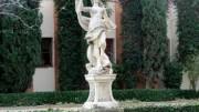 Escultura de Venus de Ponzanelli