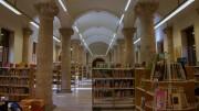 Cultura convoca 14 beques professionals per a treballar en biblioteques i arxius
