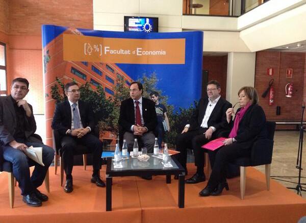 Foro de Empleo y Emprendimiento 2015