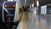 Metrovalencia ofrece servicios mínimos entre el 50% y el 70% durante los paros parciales convocados la tercera semana de septiembre