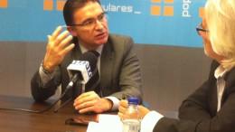 Entrevista a Serafin Castellano
