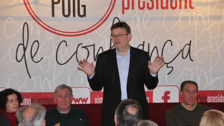 Críticas del PP a los Presupuestos de 2016