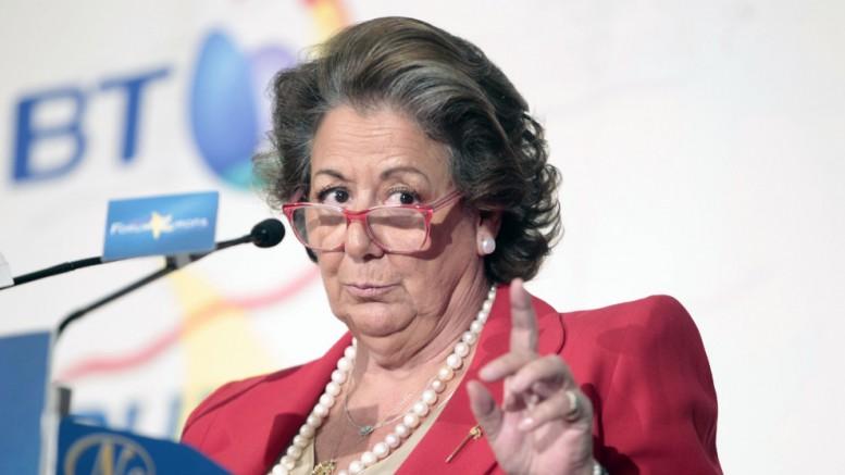 Rita Barberá fallece