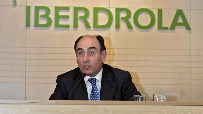 Iberdrola supera por primera vez los 3.000 millones de euros de beneficio neto, con un crecimiento del 7,5% en 2018