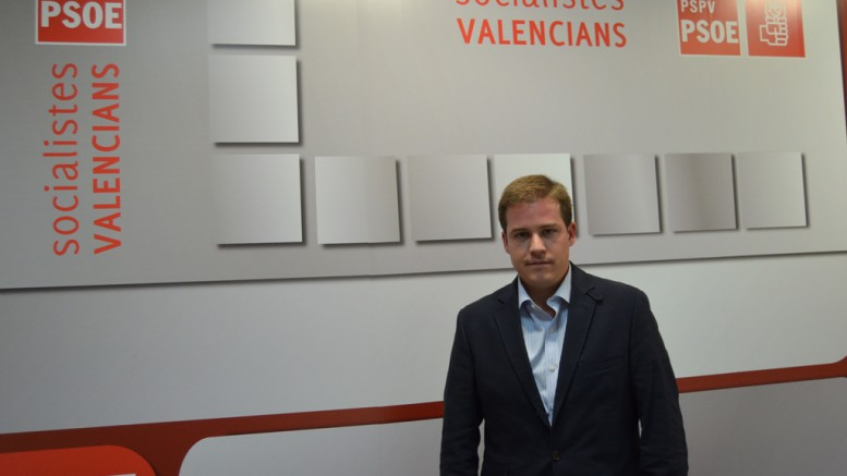 Roger Cerdà, presidente del Consorcio de Residuos