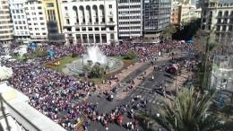 La ocupación hotelera podría rozar el 100% el fin de semana de Fallas