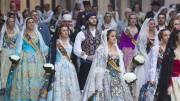 Ciudadanos exige a Fuset que no imponga el tipo de música a interpretar en la Ofrenda de las Fallas