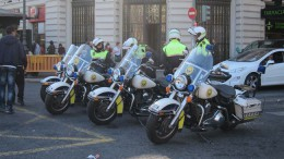 Denuncia del SPPLB por falta de agentes policiales en Fallas