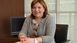 Isabel Bonig, presidenta PPCV