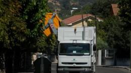 El Consell apuesta por reactivar la gestión de residuos de construcción y demolición como actividad industrial