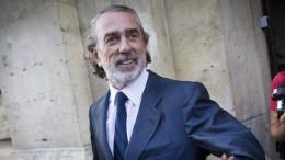 Condena de trece años a Correa por el amaño del contrato del pabellón valenciano en Fitur