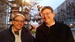 El PSPV respalda el plan de plurilingüismo del conseller Marzà