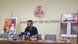 La interlocución con el concejal de Cultura Festiva, Pere Fuset, está en punto muerto