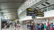Así se desprende de los datos publicados por el Ministerio de Industria, Energía y Turismo sobre la entrada de pasajeros en compañías aéreas de bajo coste
