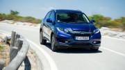 Honda HR-V 2015. Un SUV espacioso, flexible y robusto
