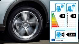 La etiqueta energética de los neumáticos, ignorada por los usuarios