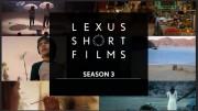 La serie anual de cortometrajes de Lexus y The Weinstein Company regresan