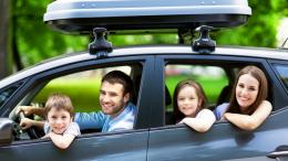 Consejos de Bridgestone para conducir con seguridad en las vacaciones de verano