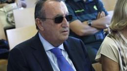 Carlos Fabra