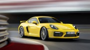 Porsche la marca de coches más popular para los consumidores americanos