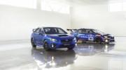 El Subaru WRX STI en los 7 Furiosos