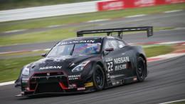 Nissan acude con una alineación de pilotos internacional a las 24 Horas de Spa