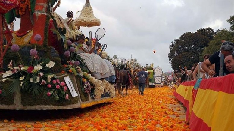 Batalla de Flors