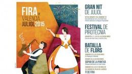 Feria de Julio 2015