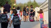 Educació amplia el permís de paternitat a sis setmanes