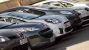 El renting de vehículos creció un 20% en el primer semestre