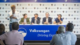 Luis Moya Dionisio Lopez gerente de Levante Wagen y Quico catalan presidente del Levante ud