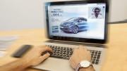 Toyota Auris: visitas virtuales