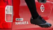 Nissan presentará en Frankfurt el nuevo NP300 Navara fabricado en España