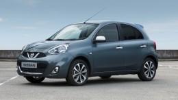 Nissan presentará el Micra N-TEC en Frankfurt