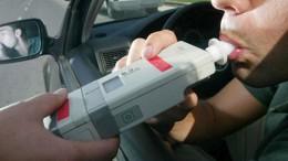 Este verano el consumo de alcohol al volante puede costarte 500 euros y 4 puntos del carné
