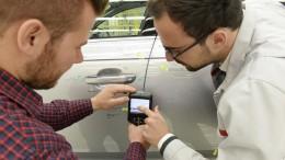 La producción del nuevo Audi A4: calidad total