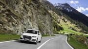 El asistente predictivo de eficiencia de Audi: Logra hasta un diez por ciento menos en consumo