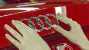 Audi dice que su futuro SUV eléctrico podrá recorrer 500 km con las baterías de Samsung y LG