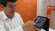 Renta de Inclusión, Giner exige a Ribó máxima celeridad en la tramitación