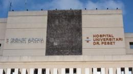 El Peset, Hospital Universitario Doctor Peset