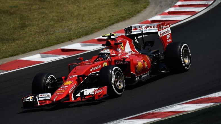 Drive Smart, tecnología de Fórmula 1 para tu día a día