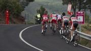 Vuelta Ciclista a España.