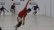 Final de la XXII Lliga professional de raspall