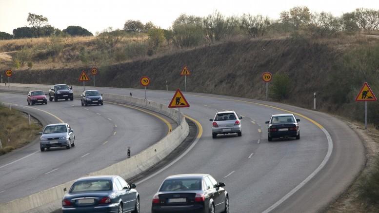 Tráfico pone en marcha un operativo especial de seguridad vial para el puente del 15 de agosto