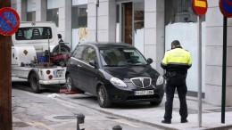 El 7% de los conductores recurren sus multas aunque el 57% las consideran injustas